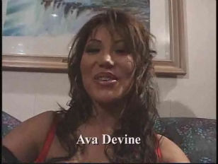 Picture Filthy Ava Devine Used Like A Whore