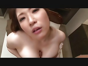 Exotic Japanese slut Chitose...