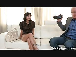 Tricky Agent - Tricky Casting...
