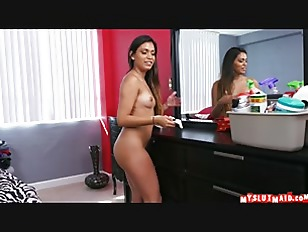 Cleaning Up With Nicole p4