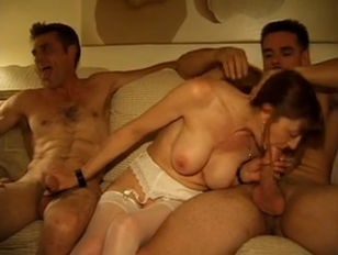 Kitty Foxx And Friends...