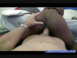 Picture Black Girl Lux Play On Interracial Fucking