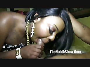 Black bbw hood porn
