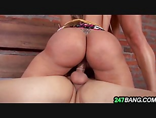 Picture Big Ass Amateur Latina Loves To Get Fucked.5