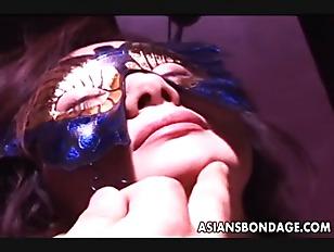 Asian Bitch Ultra Toyed...