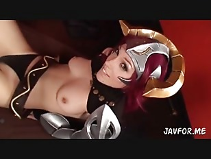 Cosplay Babe Love Sex...