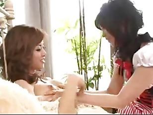 YouJizz musta lesbo Ebony Maid porno videot