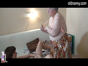 Picture BBW Granny Fucking With Younger Girl