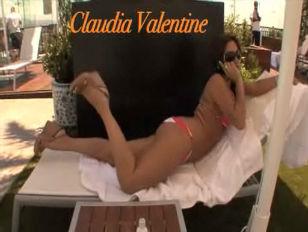 Claudia Valentine...