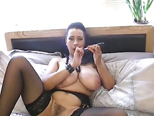 Picture British Mature In Stockings