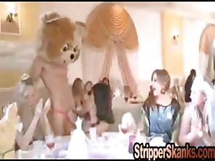Cute Bear Party...