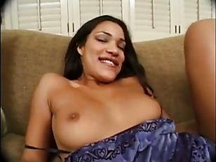 Sexy Latina DPed...
