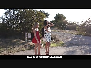 DaughterSwap - Hot teen Cam...