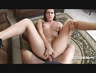 Cindy Loarn apply for anal casting