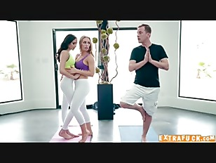 Picture Yoga Freaks Episode Seven
