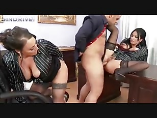 Picture Anissa Kate And Nikita Devine Fuck By Boss