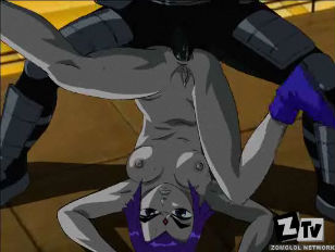 Porno dessin anime