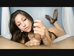 Alexa methodical handjob - 1 part 1