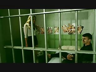 Prison Fantasy
