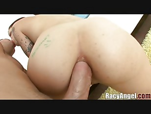 Picture Racy Tattooed Anal Sluts Sellection Christy...
