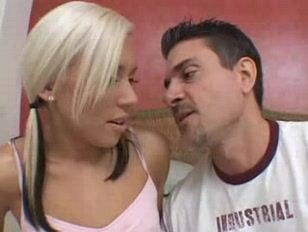 Lost Girl Drilled Hard...