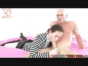 Schoolgirl Veronica Radke Fucked...