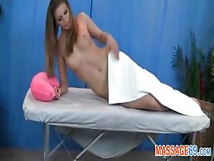 Erotic Oil Massage...