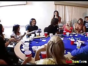 Fuck Team Poker Party...
