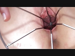 Brutal Pussy Hole With...