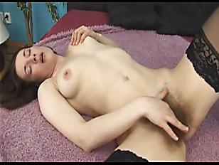 Picture 2 Horny Hairy Pussy Masturbating Babes Vinta...