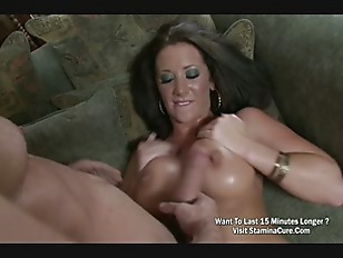 Picture Big Tits Babe Jayden James Banged On Her Big...