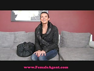 FemaleAgent. The Tables Have...