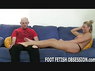 Picture Worship My Feet Your Little Foot Slut