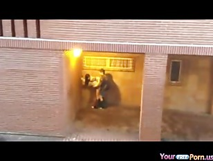Voyeur Tapes Teens Fucking...