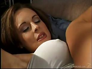 amateur orgasm contractions