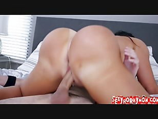 Angry Milf Fucking Her...