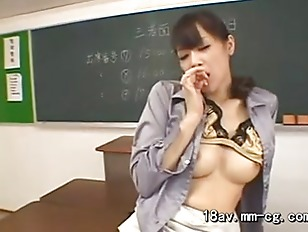 Teacher Gets Drilled By...