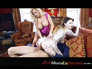 Moms Sex Robot P3...