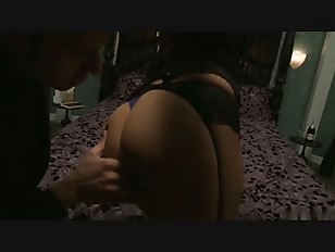 Big boobs pornstar receive a severe bed sex from her hubby
