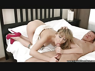 Casual Teen Sex - They fuck well together