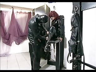 Picture Horny Domina Gets Fucked By Her Slave