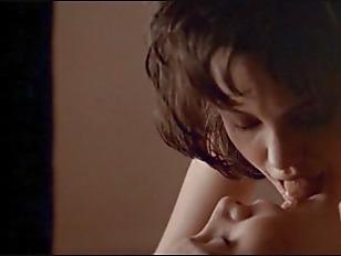 Angelina Jolie Sex Scene...