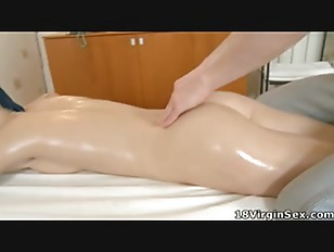 Picture An Unexpected Fuck With A Massage