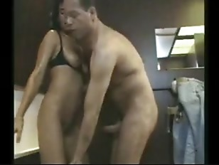 Bathroom Sex With Matures...