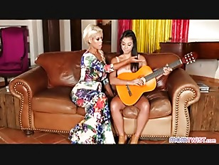 Picture Bridgette B, Gina Valentina In Playing With...
