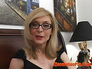 Picture Granny Nina Hartley Is Expert In Tits Job An...