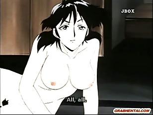 Bondage Japanese Anime Hot...