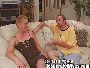 Enthusiastic Slut Wife Trained...