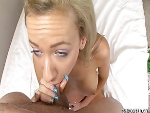 Picture Deepthroat Genius Kaylee Hilton Shows Off Fo...
