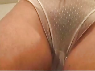 White ass mature